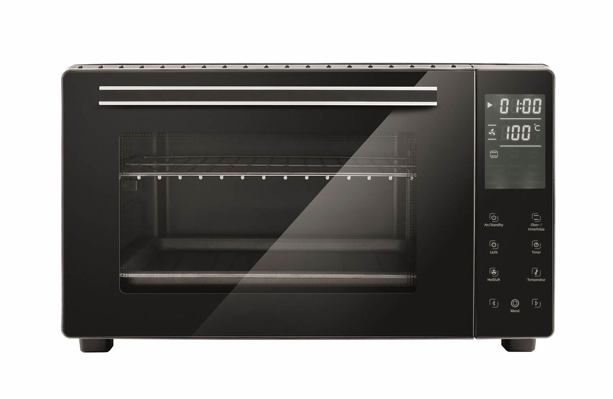 Image of Caso TO26 Electronic Backofen