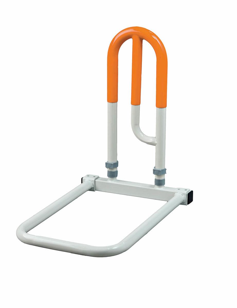 Fusion Sicherheits-Bettstütze weiss/orange
