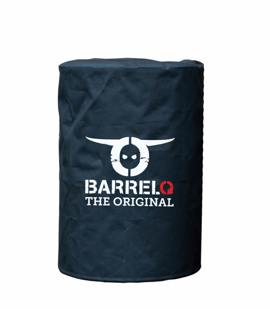 Image of BarrelQ Abdeckhaube für Small Grill Zubehör