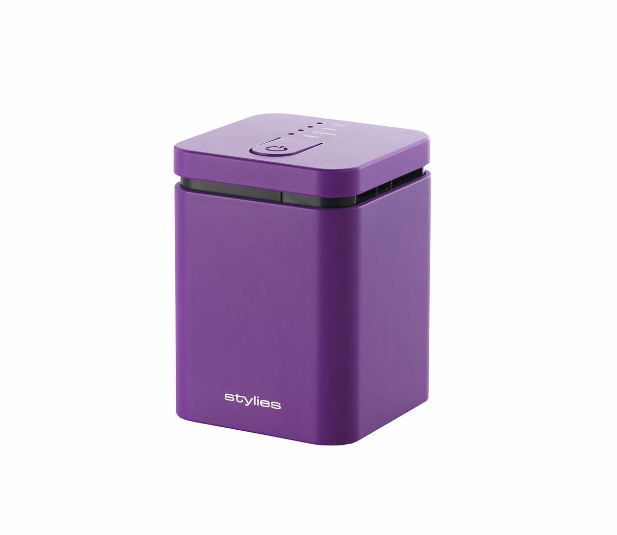 Stylies Elara Bedufter violett