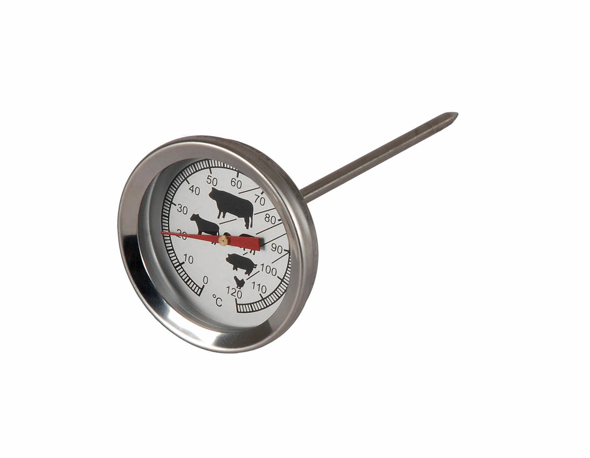 Image of BBQ Dragon Thermometer Grill Zubehör