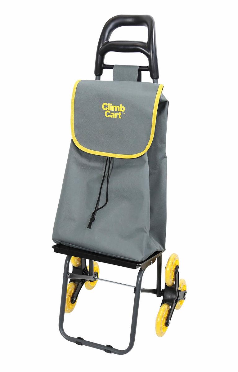 Mediashop Climb Cart Einkaufstrolley