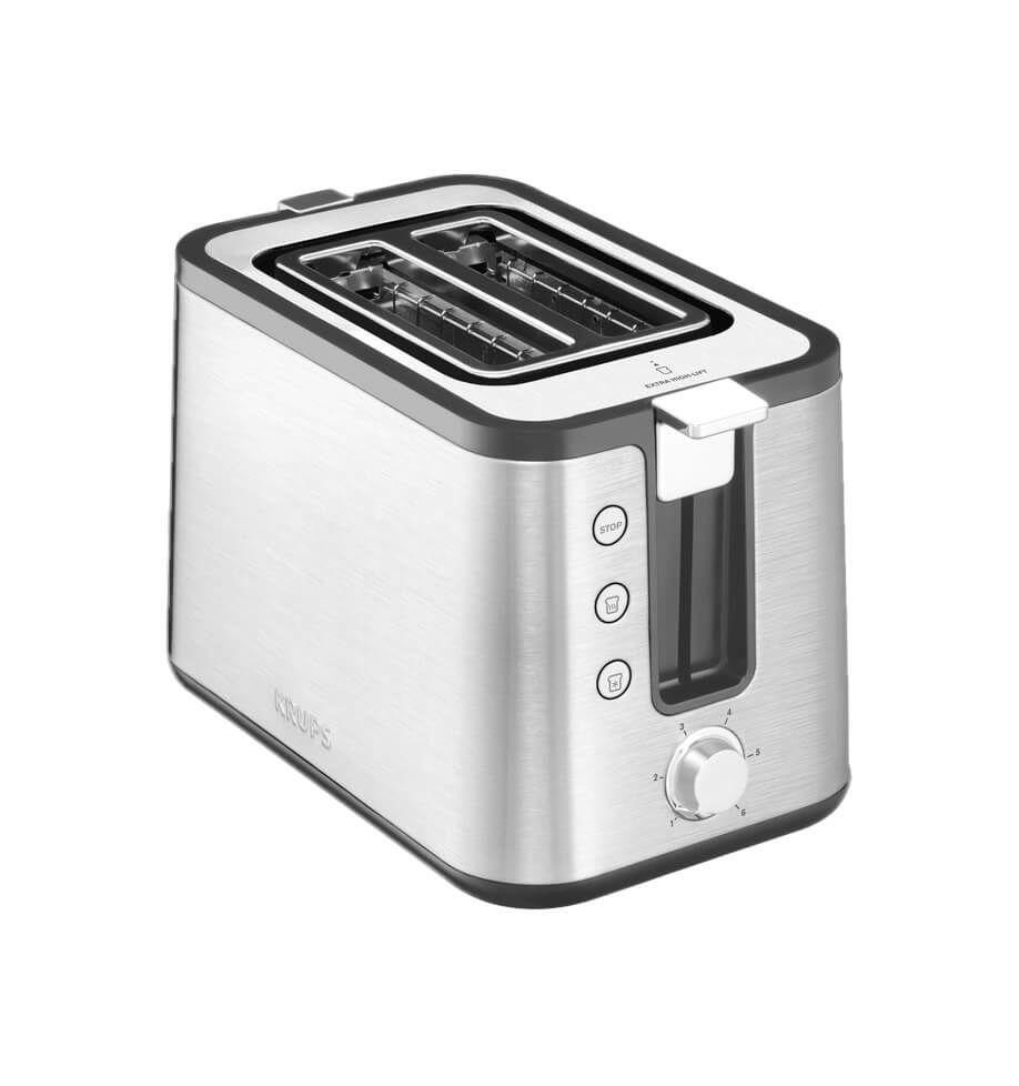 Krups KH442D Control Line Toaster