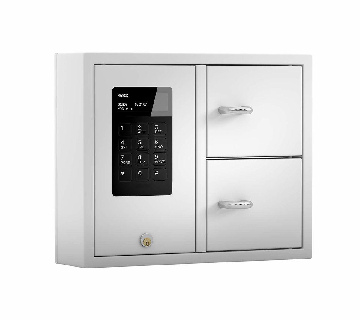 Planetstar KeyIntellico-Premium 2 Schlüsselausgabesystem