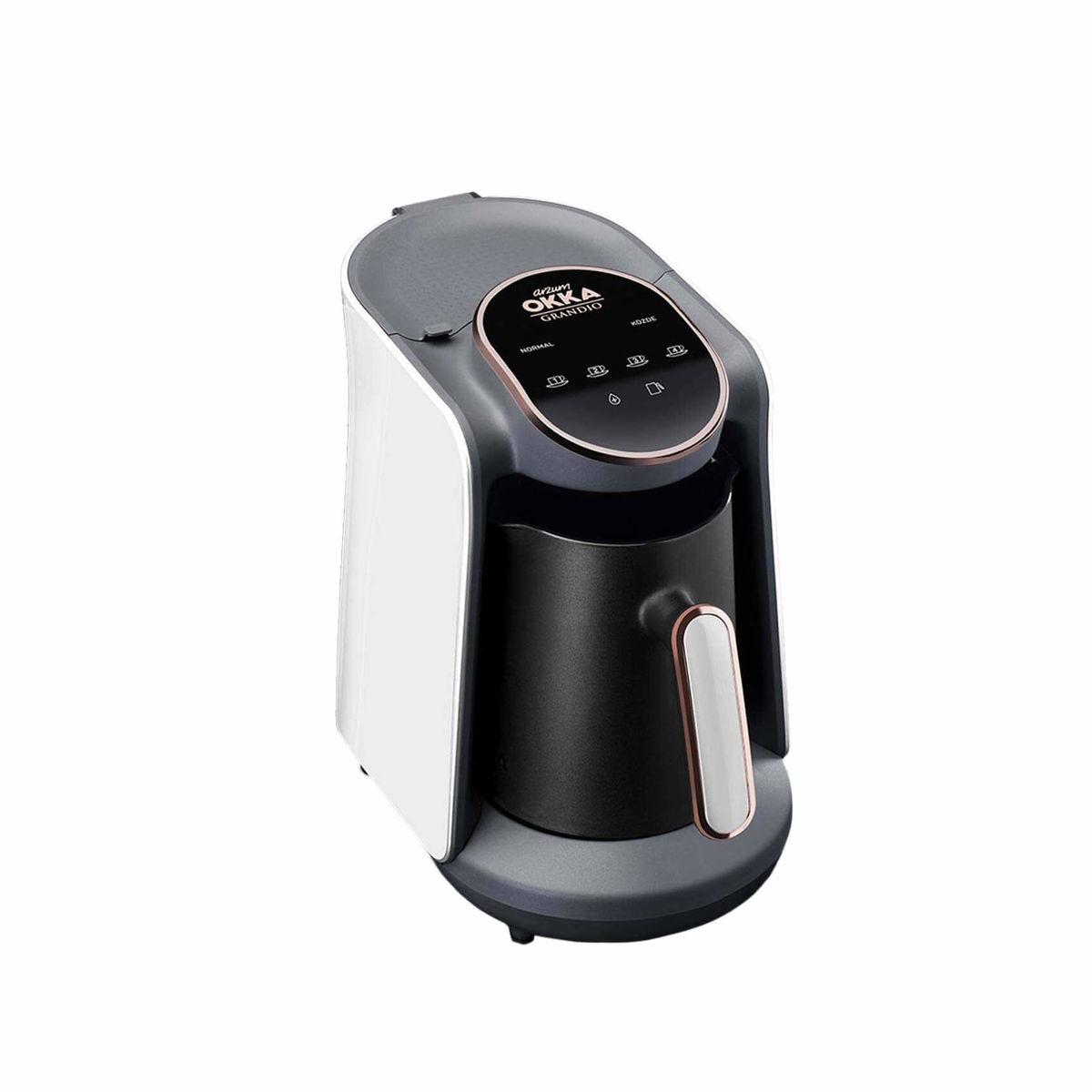 Image of Arzum OK005-B Grandio Espressomaschine weiss
