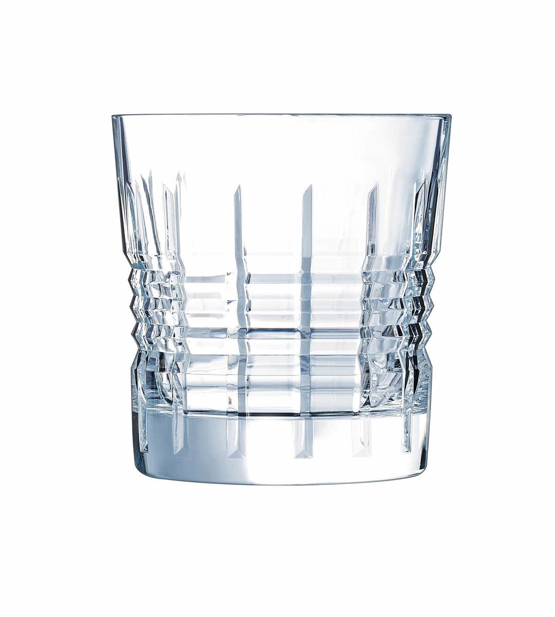Mäser Rendez-Vous Whiskybecher 32 cl 4-teilig