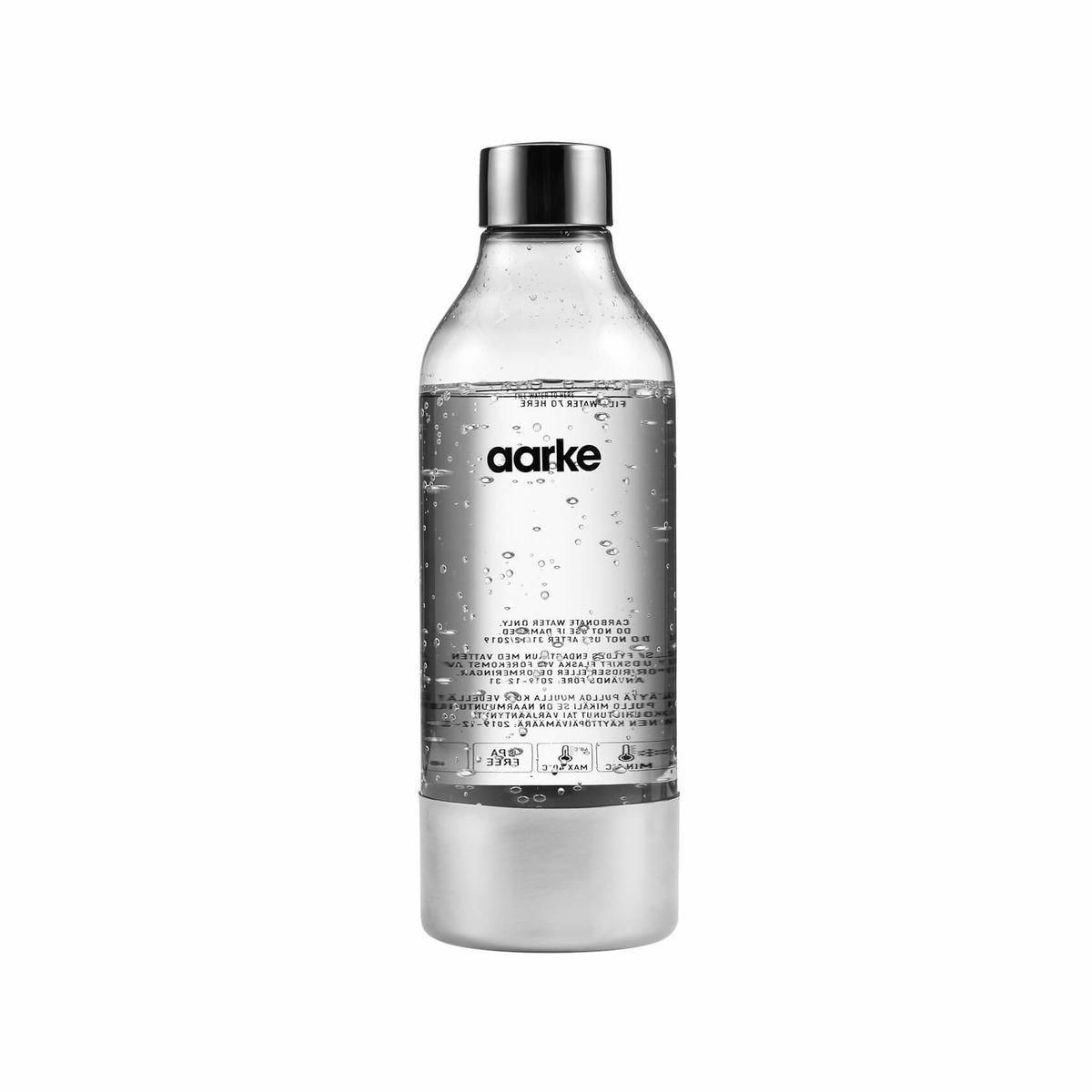 Image of AARKE PET-Flasche