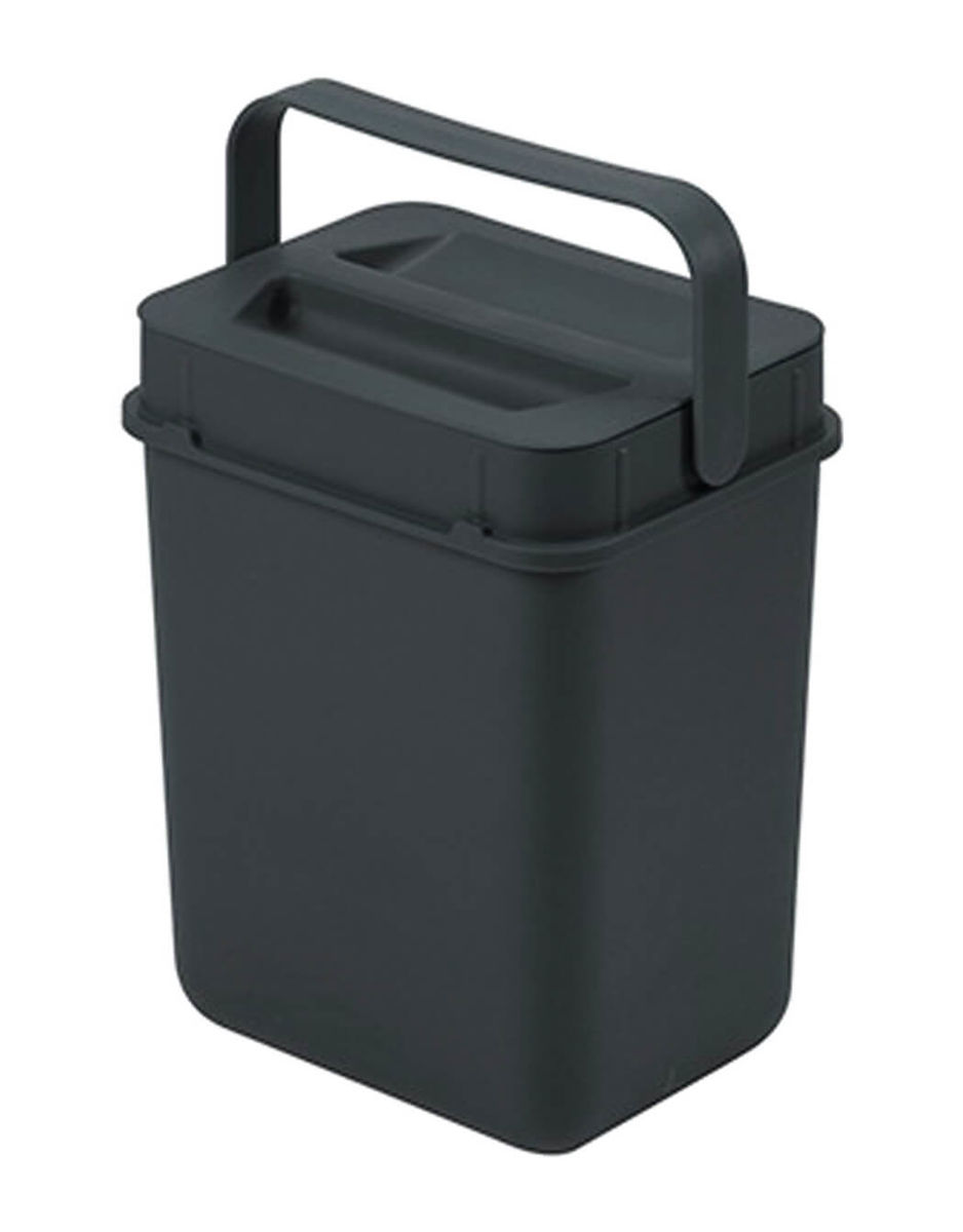 Müllex Kompostbehälter 5080.05 5L