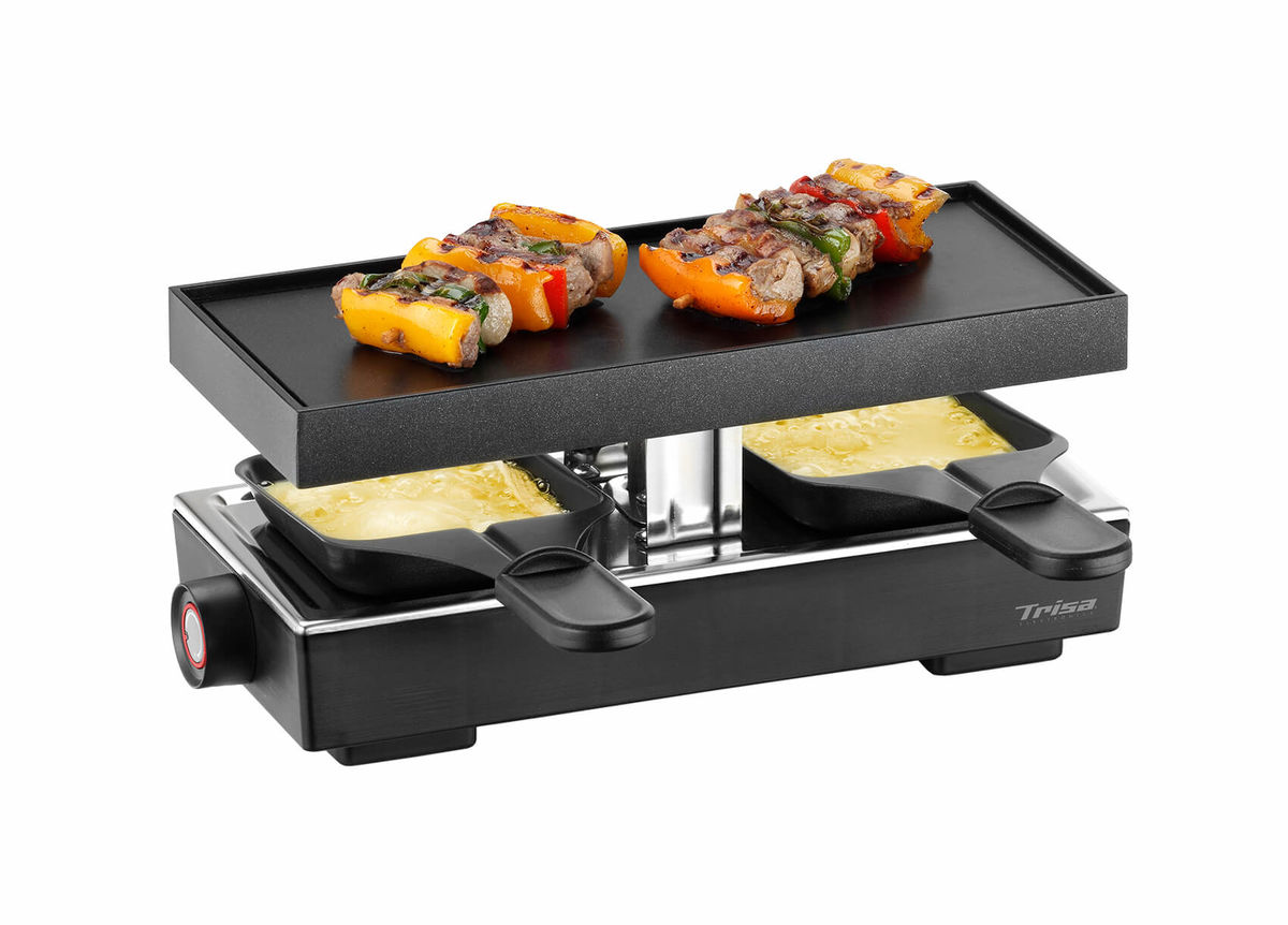Trisa Style 2 Raclettegrill