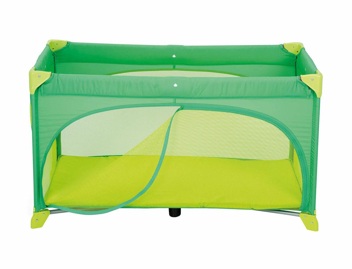 Image of Chicco Easy Sleep Reisebett grün