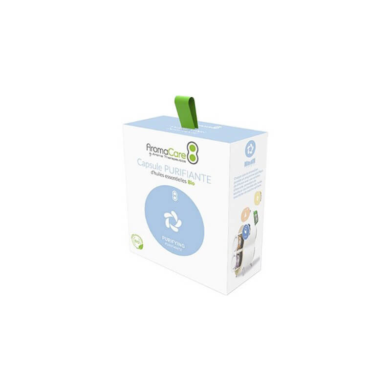 Image of AromaCare Purify Pack Kapsel