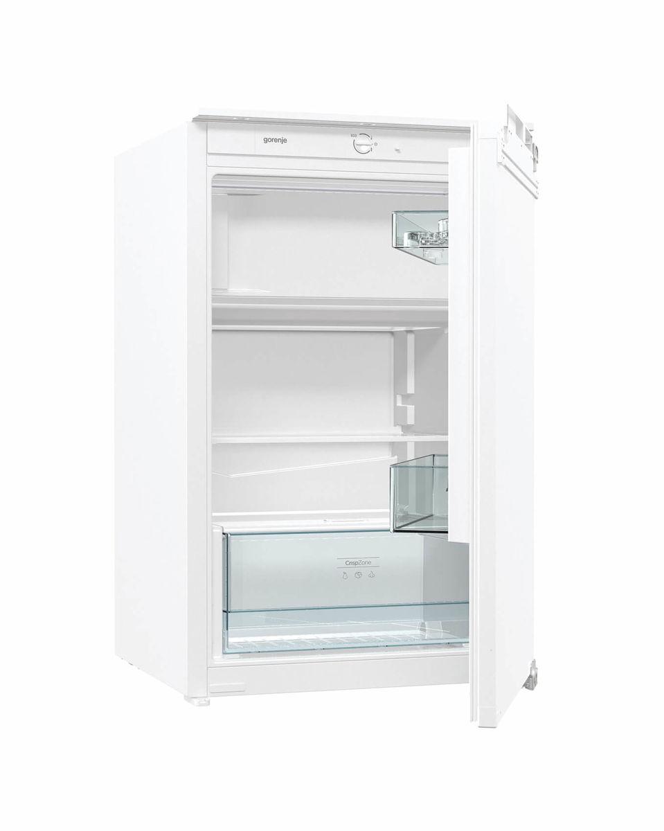 GORENJE RBI 2093 E1 Kühlschrank weiss links