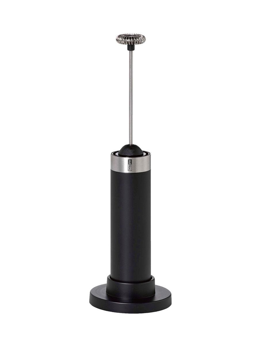 AdHoc Milchschäumer MS14 RAPID 20 cm schwarz