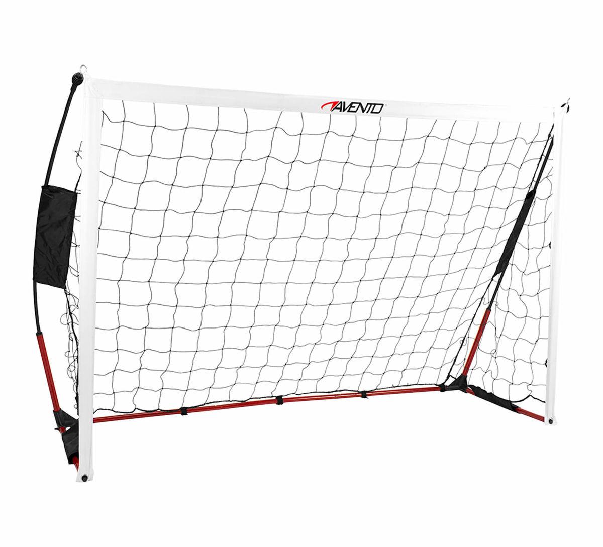 Image of Avento 180x120cm Fussball Goal