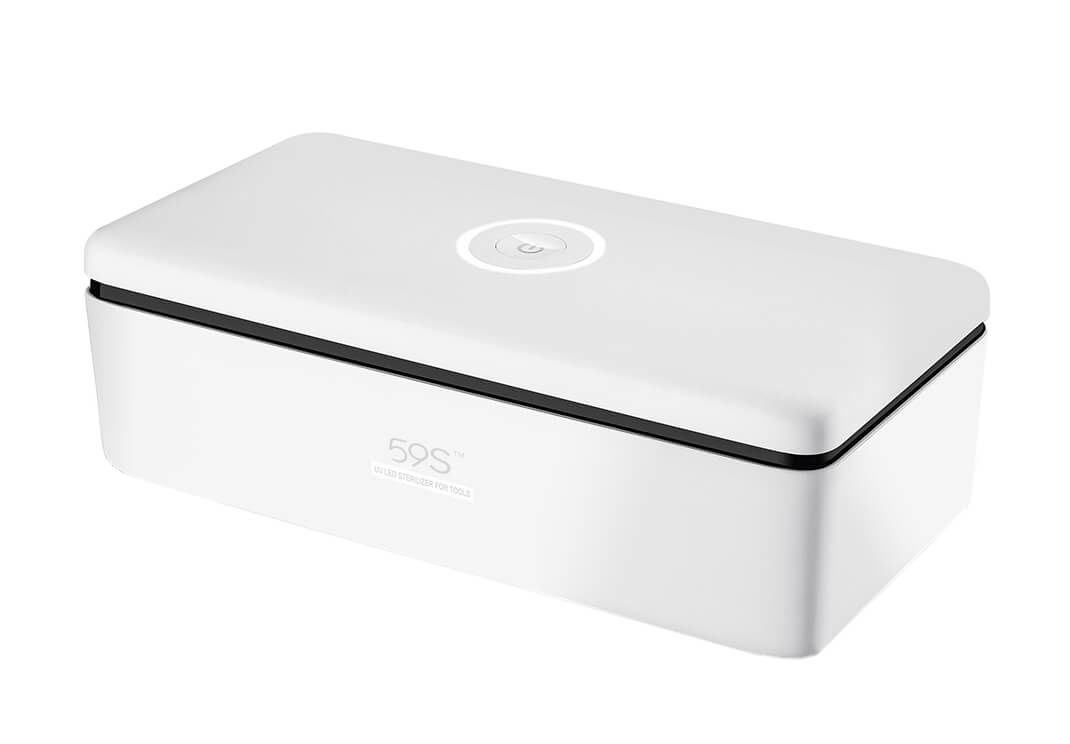 Image of 59S UVC Steri-Box weiss