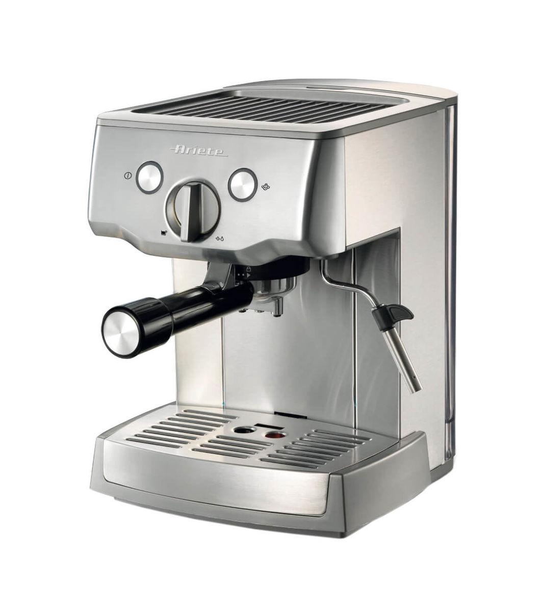Image of Ariete 1324 Espresso Gastroback Siebträgermaschine