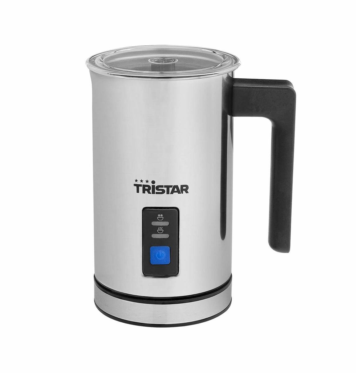 Tristar MK-2276 Milchschäumer edelstahl
