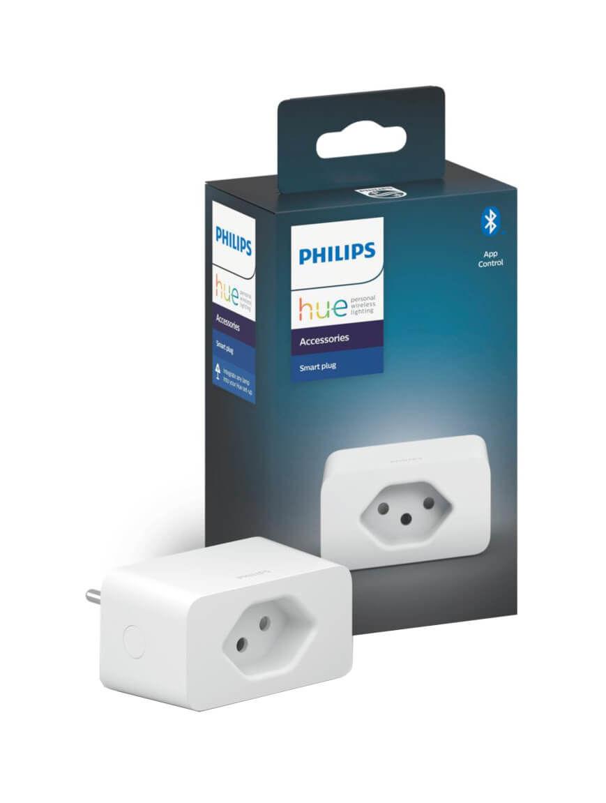 Image of Philips Hue Smart Plug CH