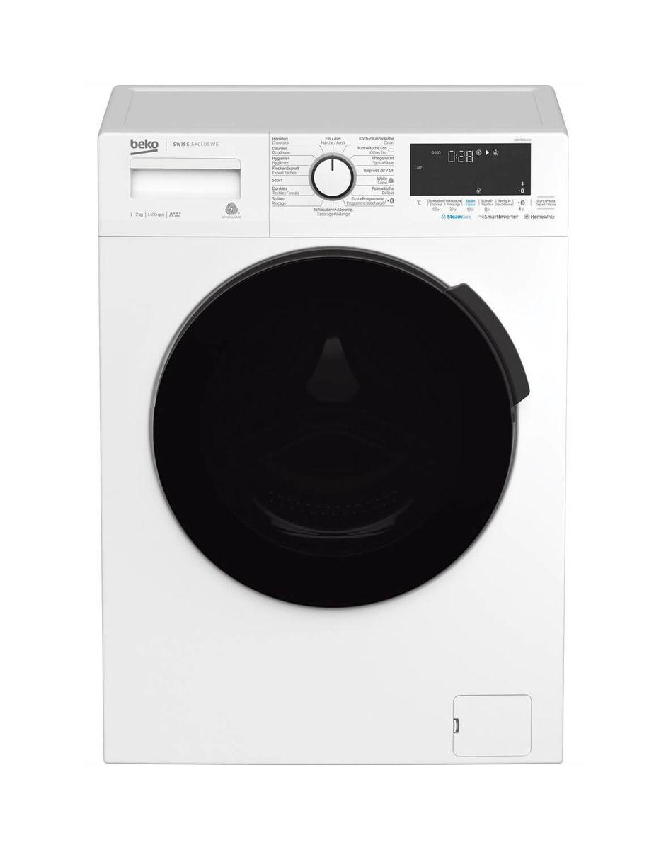 Image of Beko 50071464CH Waschmaschine links