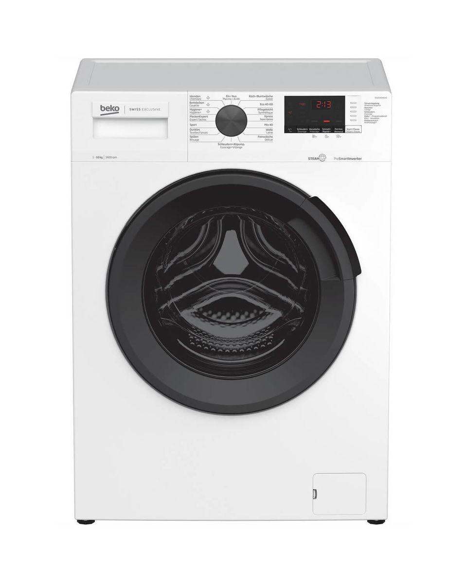 Image of Beko 60081665CH Waschmaschine links