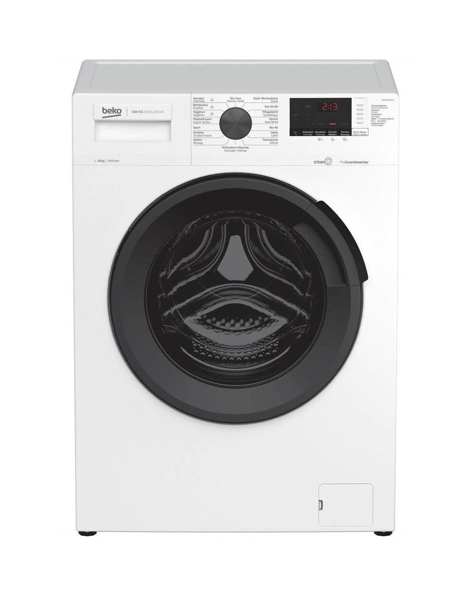 Image of Beko 50101434CH Waschmaschine links