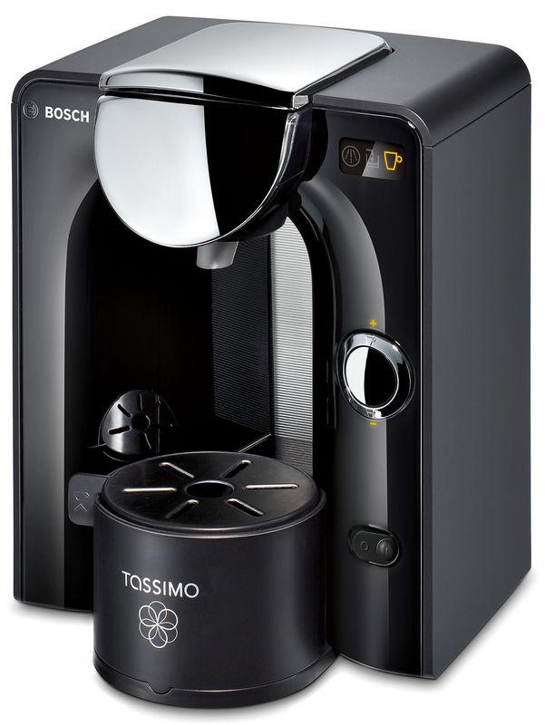 Buy Bosch Tassimo T55 Black Capsule Coffee Machine Opal