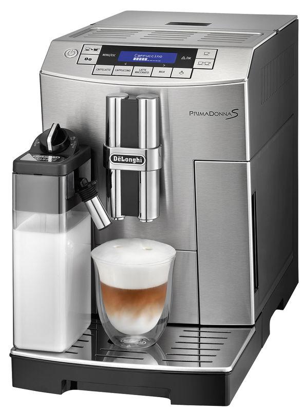 De Longhi Ecam 28 465 Mb Kaffeemaschine Vollautomat Kaufen