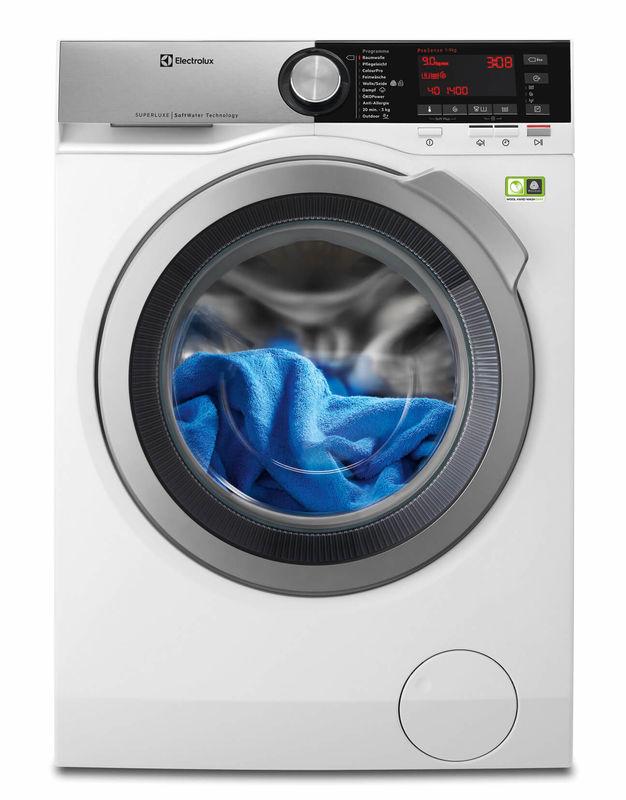Electrolux WASL2E300 Waschmaschine links kaufen