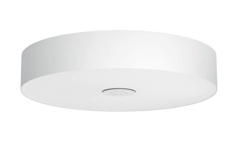 Plafoniera A Led Beign Philips Hue : Philips hue fair led incl. dimmer switch bianco plafoniera 39w compra