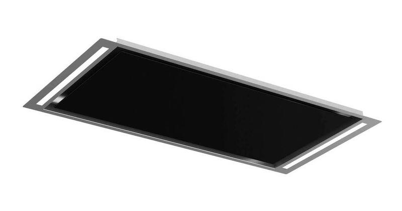 Abzugshaube abluft dunstabzugshaube kopffrei cm glas weiss energie