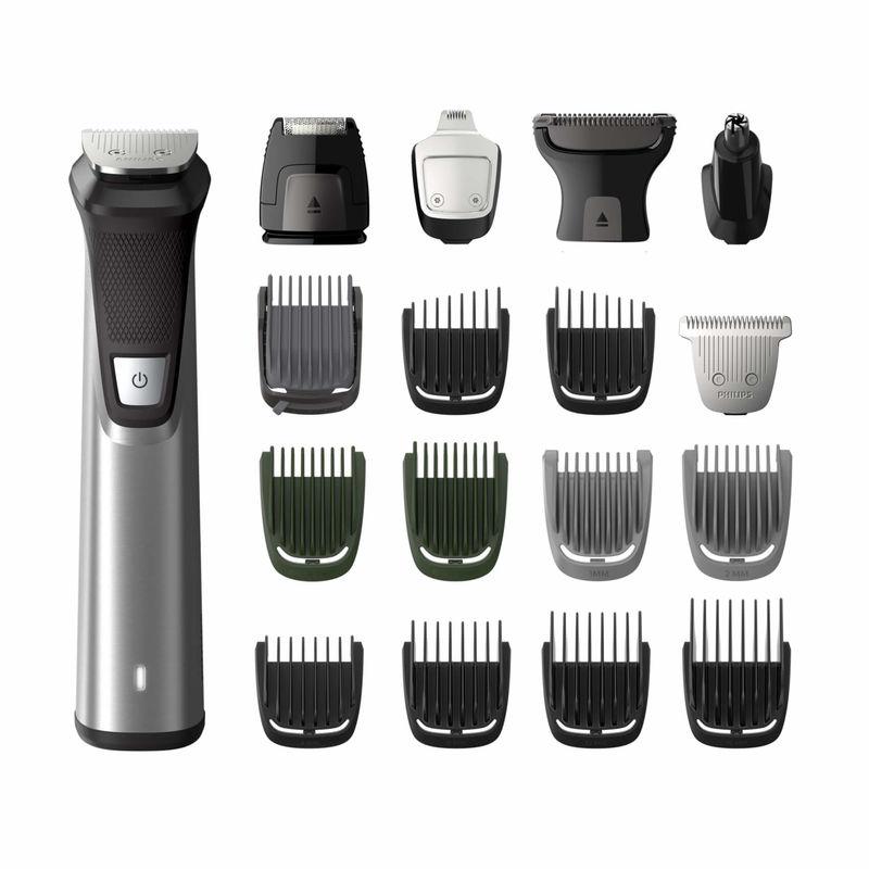 Buy Philips Multigroom Series 7000 MG7770 15 beard trimmer 799c73d130c