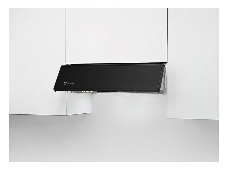 Electrolux dxk5510sw dunstabzugshaube schwarz kaufen