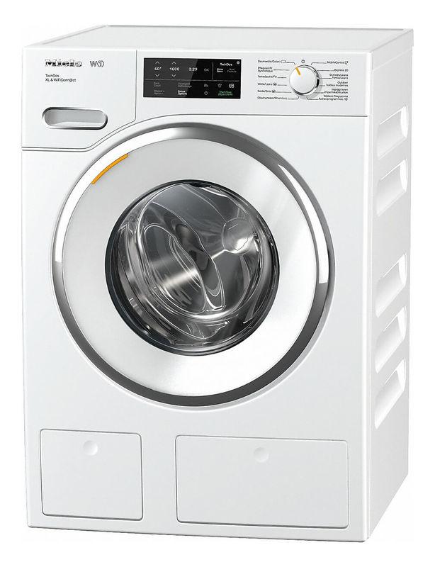 Miele WWI 600 60 CH Waschmaschine rechts kaufen