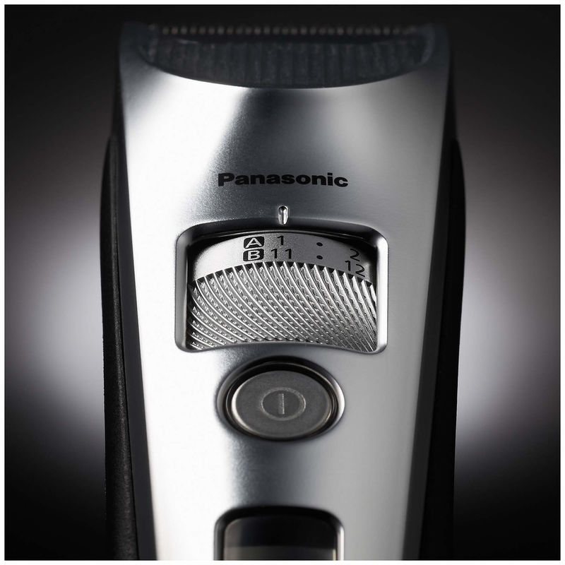 Buy Panasonic ER-SC60-S803 hair trimmer fa46283df1285