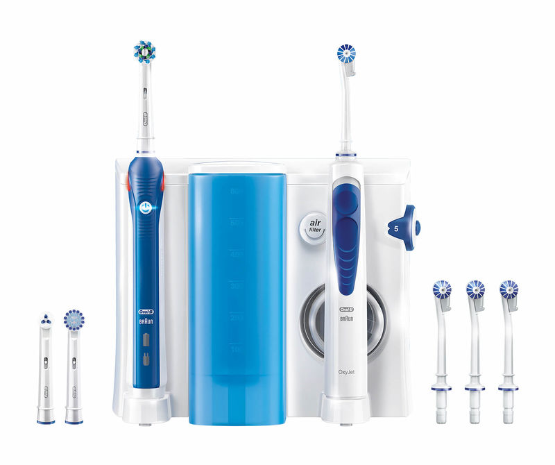 d482f12f55871 Buy Braun Oral-B ProfessionalCare Center PRO 2000 toothbrush