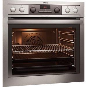 Cucina da incasso norma EU 60cm | Forni e cucine | Cottura in forno ...